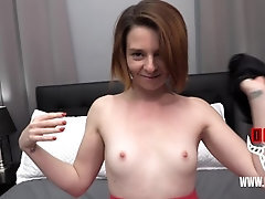 Puny Sophie Rae Gets Predominated And Used Like A Pound Fucktoy