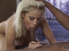 BLACK4K. Ria Sunn knows her new black BF is virgin but has huge cock