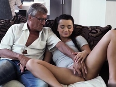 Fat hard-on daddy hardcore What would you prefer - computer or